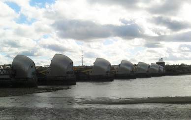 Thames Barrier 3 (2)